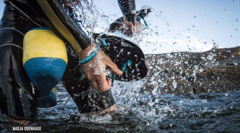 Test Pull Buoys Swimrun 2021