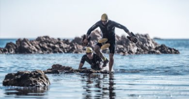 © Costa Brava Swimrun