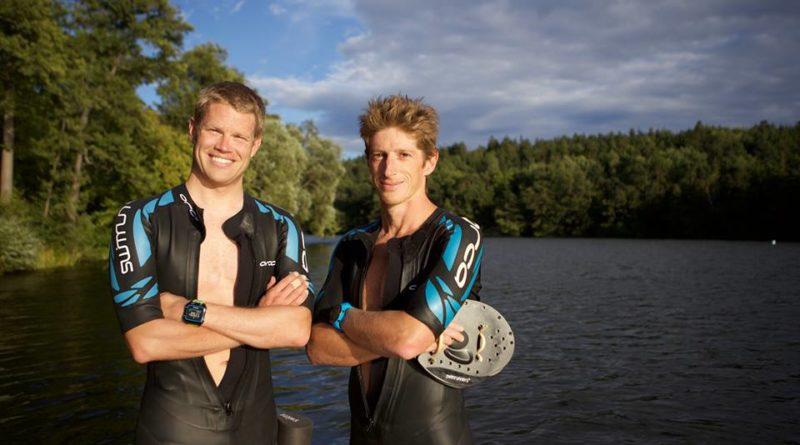 Nicolas Remires et Pontus Lindberg © Catarina Axelsson