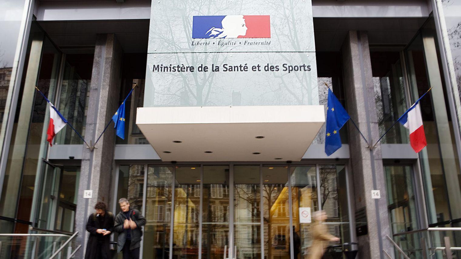 le-ministere-des-sports-a-paris-le-30-mars-2010_5024354