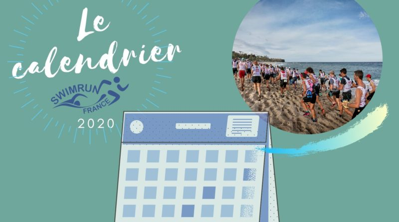 Courses de swimrun 2020
