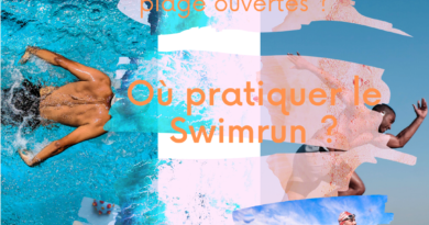 Le swimrun en eaux troubles