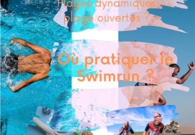 Le swimrun en eaux troubles