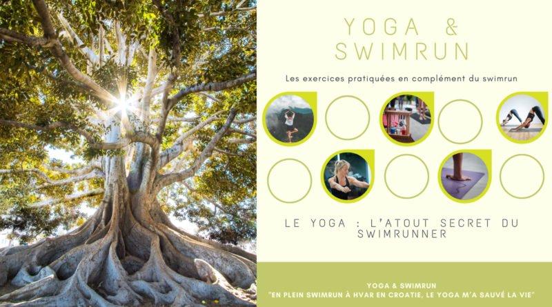 Le yoga : l'atout secret du swimrunner
