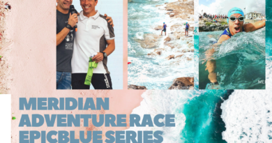 Meridian Adventure Race 2020 vs SARS-CoV-2