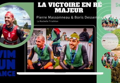 Pierre Massonneau, la victoire en Ré majeur