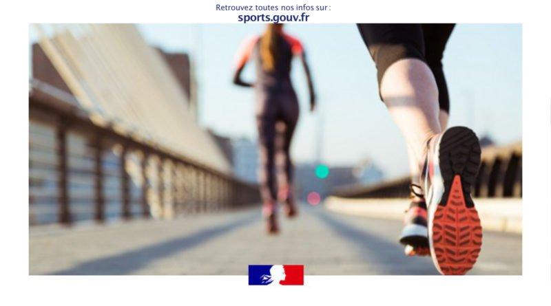 De nouvelles mesures pour le sport