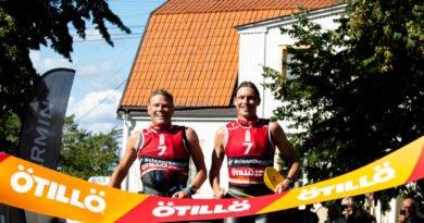 Interview Pontus Lindberg, George Bjälkemo Athletes – All the way: The Making of a Swimrun Champion