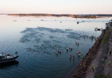 Feu vert pour les championnats du monde ÖtillÖ 2021 de Swimrun