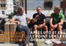 Le circuit de swimrun ÖtillÖ à l'épreuve des défis de l'année 2021